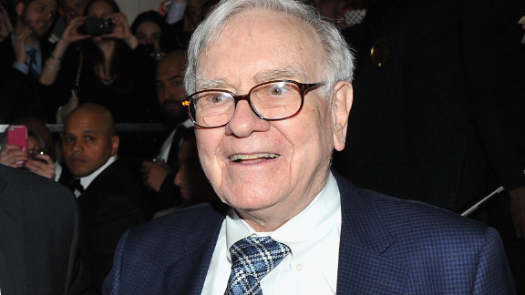 The rule takes its name from investor Warren Buffett, who has called for high taxes on himself and other rich Americans.