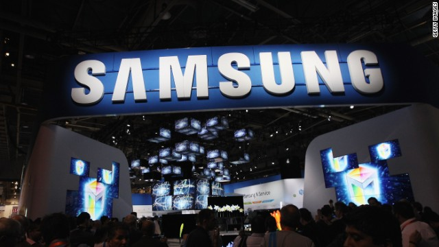 Samsung's best chance at making the Galaxy S III a success would be introducing a groundbreaking new technology.