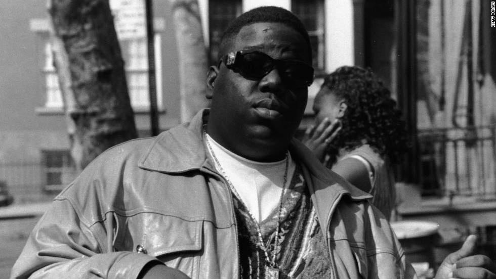 You can move into Notorious B.I.G.'s childhood home for $4,000 a month
