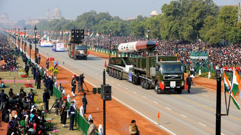 What India missile test means for region (2012)