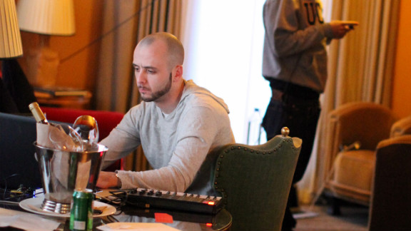 "Noah ""40"" Shebib, a music producer, was diagnosed with MS in his early 20s. Multiple sclerosis is a chronic, unpredictable disease of the central nervous system."