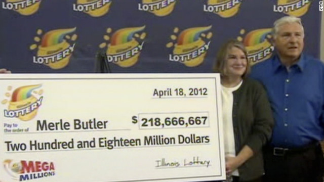 Small-town Mega Millions Mystery Winners Step Forward