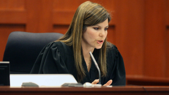 CNN contributor Mark NeJame said Judge Jessica Recksiedler did nothing improper by waiting to be asked to recuse herself.