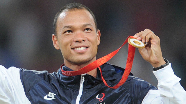 From school scraps to Olympic glory