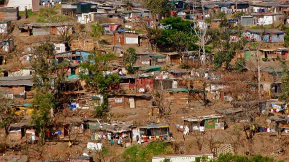 Less than a quarter of the world's poor have access to banking services, the World Bank says.