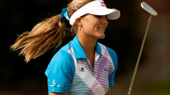 Before Ko, Lexi Thompson was the youngest player to win on the women