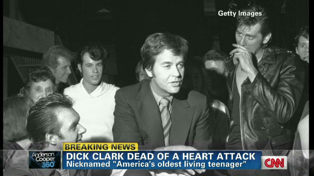 The business of being Dick Clark