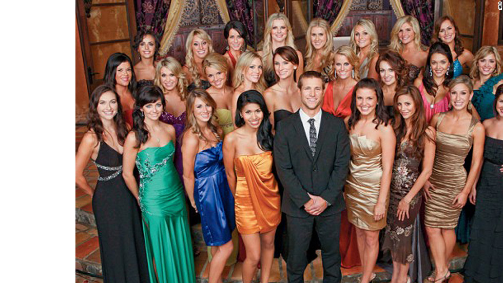 After Appearing On QuotThe Bachelorettequot Jake Pavelka Handed Roses Out