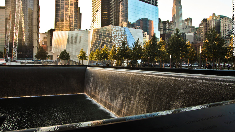 The national september 11 memorial museum will open at the world trade center site in may