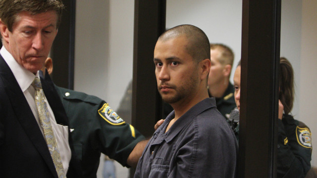 George Zimmerman's bond request will be heard Friday in Florida.