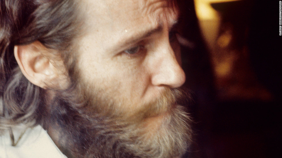 "<a href=""http://www.cnn.com/2012/04/19/showbiz/obit-levon-helm/index.html"">Levon Helm</a>, the drummer, multi-instrumentalist and singer for The Band who kept the band's heart for more than three decades, died ""peacefully"" April 19, according to his record label, Vanguard Records. He was 71."
