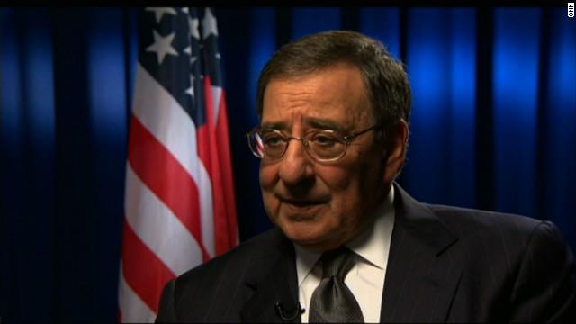 Clinton and Panetta on North Korea