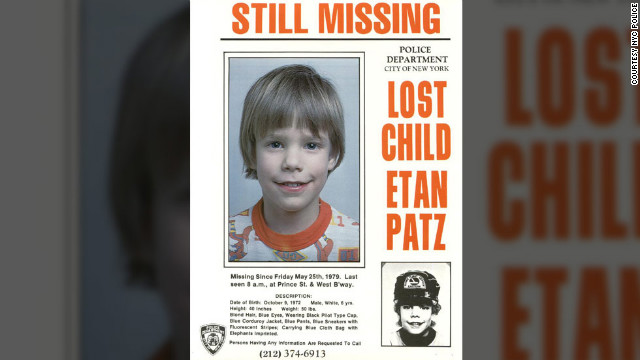 Missing Child Case Awakened America Cnn