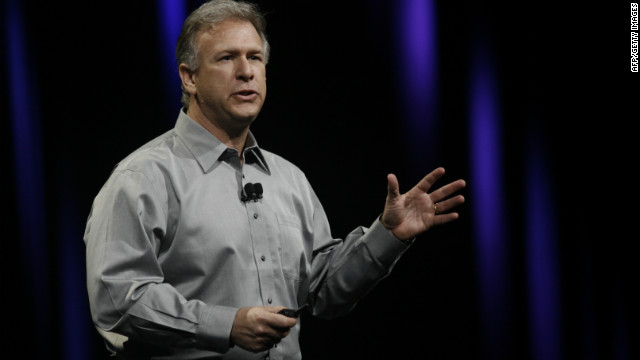 Eldely With No Fan : Top apple exec instagram has jumped the shark cnn