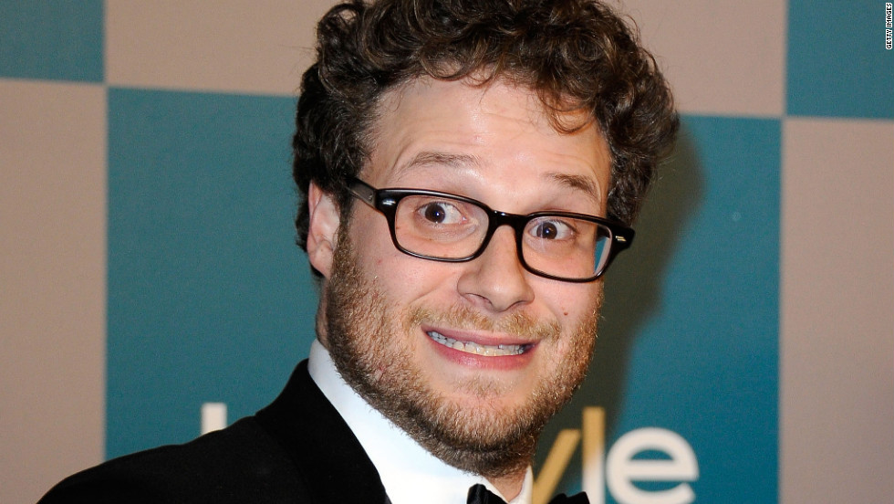 "Funnyman Seth Rogen told<a href=""http://hightimes.com/news/dan/4498"" target=""_blank""> High Times </a>that he drew from his own experience when playing a stoner in 2008's ""Pineapple Express."" ""Everyone's been with someone who's bought weed or knows someone who's sold weed or gone and bought weed themselves,"" he said."