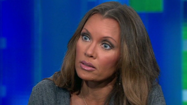 Vanessa Williams: I was molested