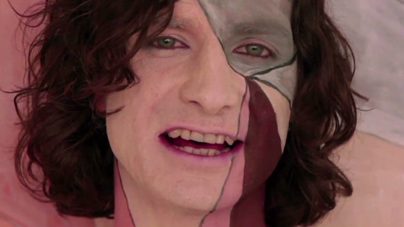 """Gotye's """"Somebody That I Used to Know"""" and its creative video were inescapable in 2012."""