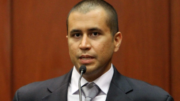 """The judge in George Zimmerman's trial says, """"At this time, there is no demonstrated need to restrict free speech."""""""