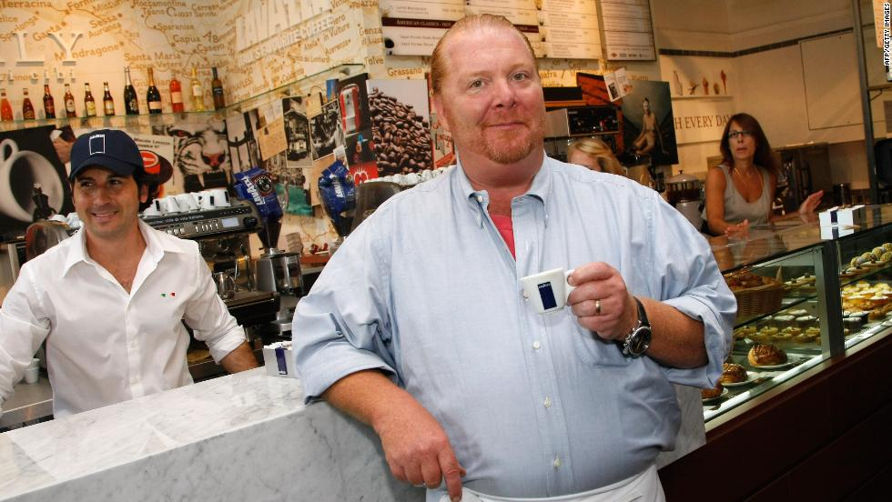 Mario Batali faces criminal charge in alleged Boston groping incident