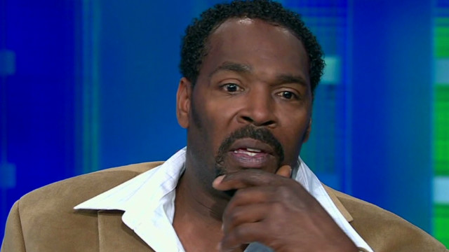 Rodney King on Trayvon Martin shooting