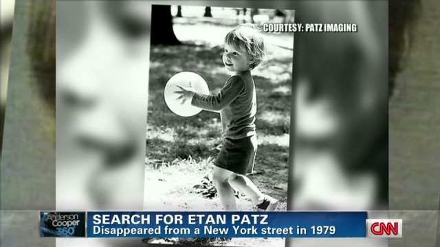 New clues in Etan Patz mystery