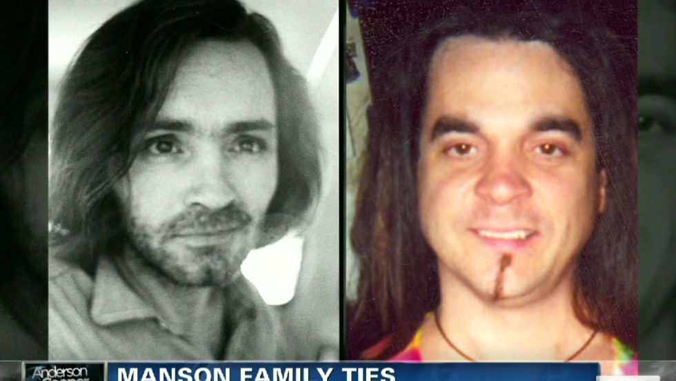 Charles Manson's body handed over to grandson after Charles manson jr photos