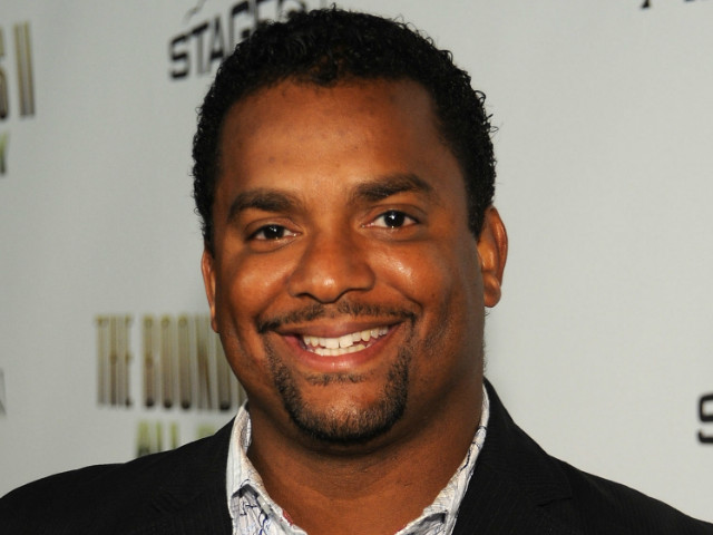 'Fresh Prince' star Alfonso Ribeiro sues Fortnite over use of dance his character Carlton popularized