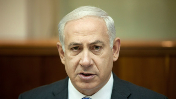 Benjamin Netanyahu told CNN this week time is running out for Western sanctions on Iran to have a meaningful effect.