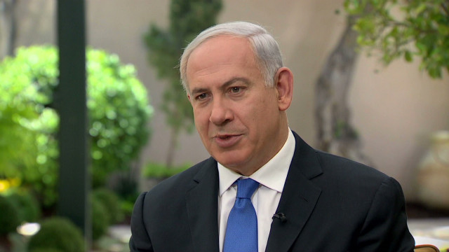 Netanyahu: We don't want to 'dominate'
