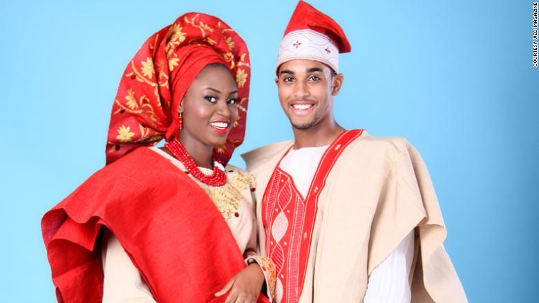 Nigerian weddings: A peek inside the million dollar industry - CNN