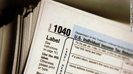 Income Tax Deadline Fast Facts