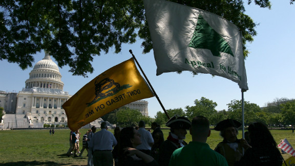 The tea party movement is focusing its energy in 2012 on putting the Senate in Republican hands.