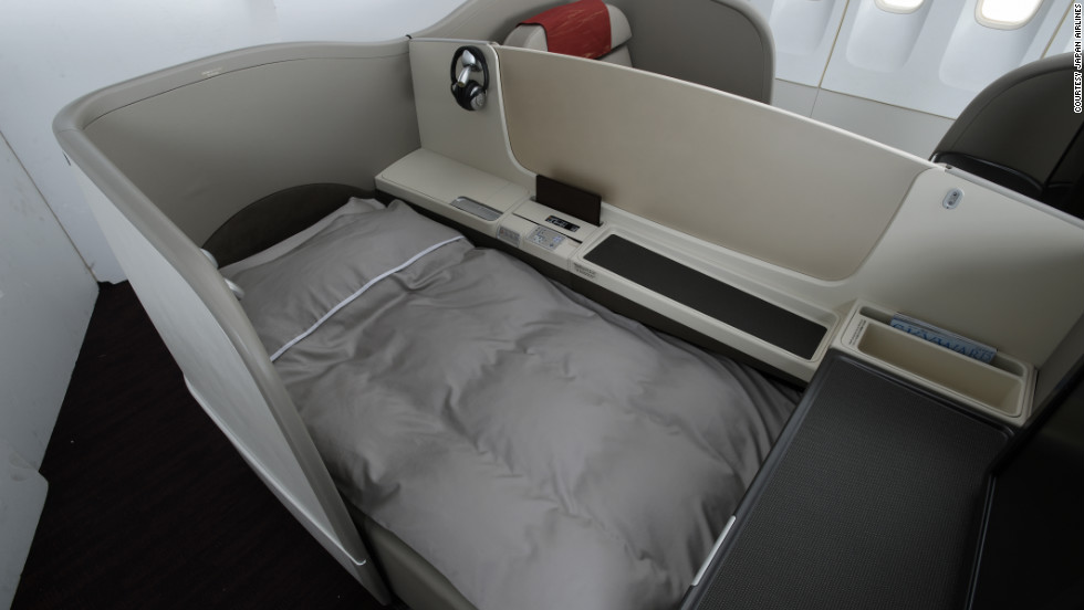 Super Amazing First Class Air Cabins Cnn Travel Gmtry Best Dining Table And Chair Ideas Images Gmtryco