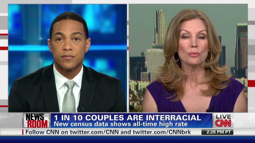 Interracial politicians interracials