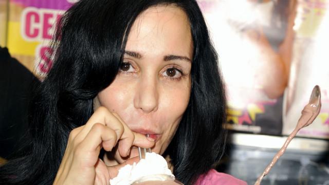 Nadya Suleman film porno