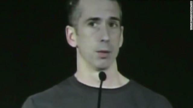 Dan Savage offends teens with Bible bash