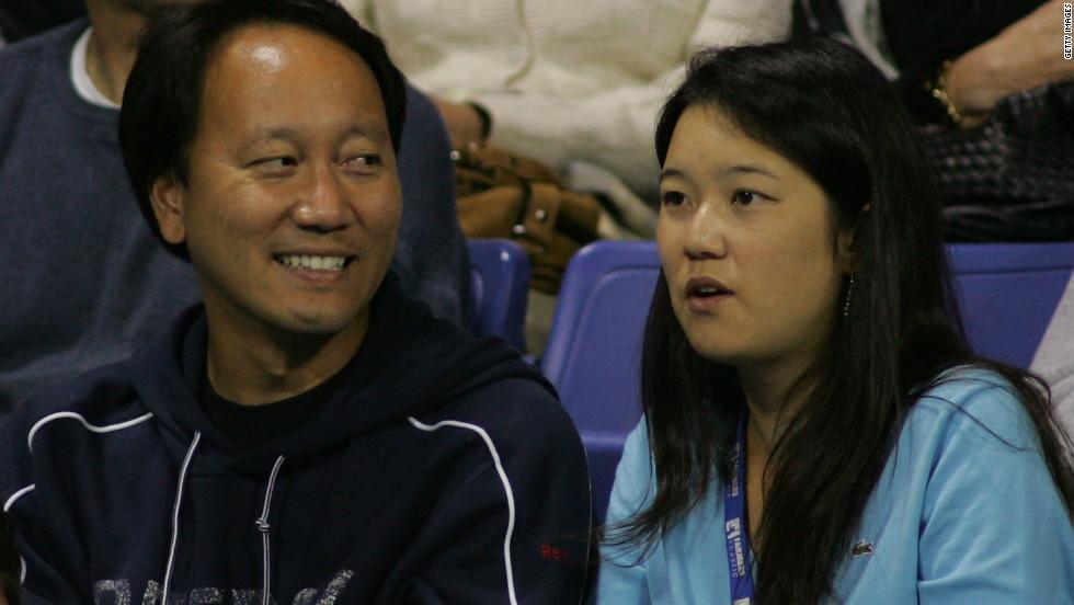 Changs Underhand Tactics Stunned Lendl And Made Tennis History Cnn