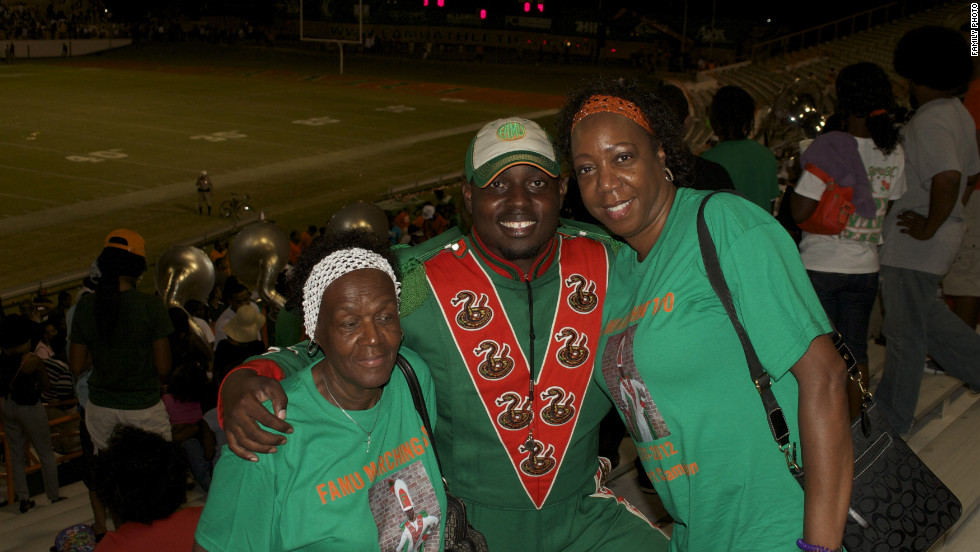 FAMU death an 'American tragedy'