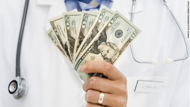 4 ways to control your health care costs