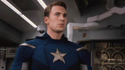 Chris Evans nearly turned down the 'Captain America' role