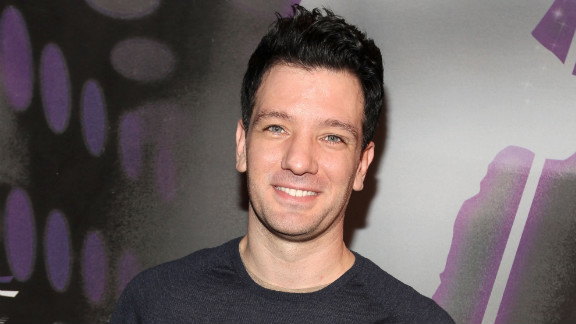 """""""It's a really tight race [on 'ABDC'] this year,"""" JC Chasez said, shown here in 2011."""