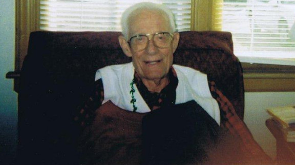 Just days after Paul Schwarz, 92, ate cantaloupe he became horribly sick and eventually suffered a painful death.