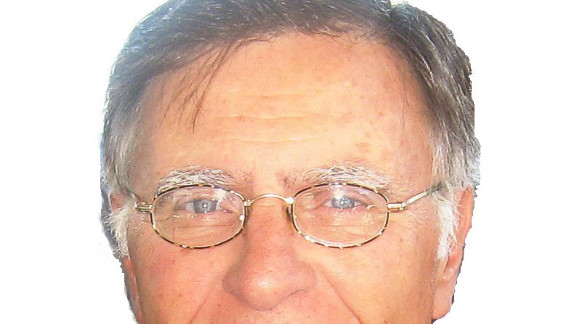 Dr. Mike Hauser, 68, was recovering from myeloma, a blood cancer. Health officials blamed his death on listeria.