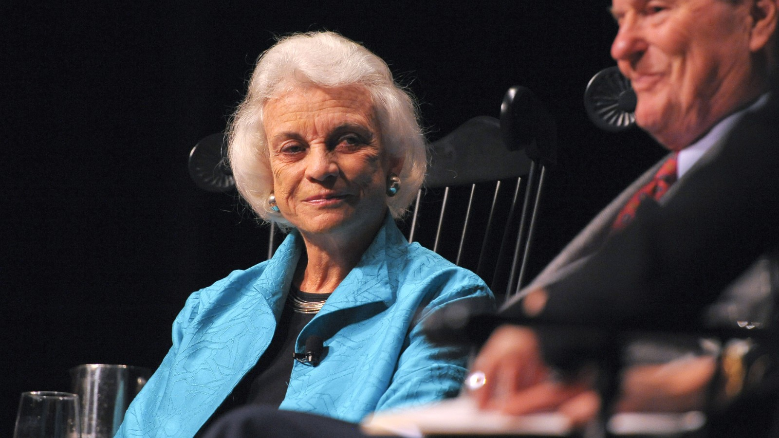 Sandra Day OConnor was the first woman appointed to the US Supreme Court Learn more at Biographycom