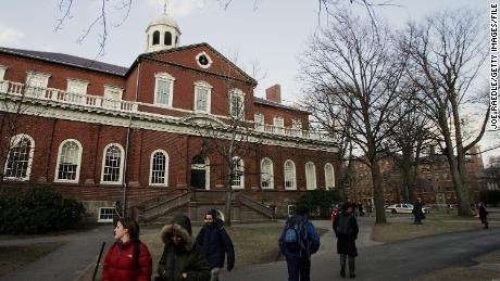 Opinion: Harvard's rejection of Parkland student made sense