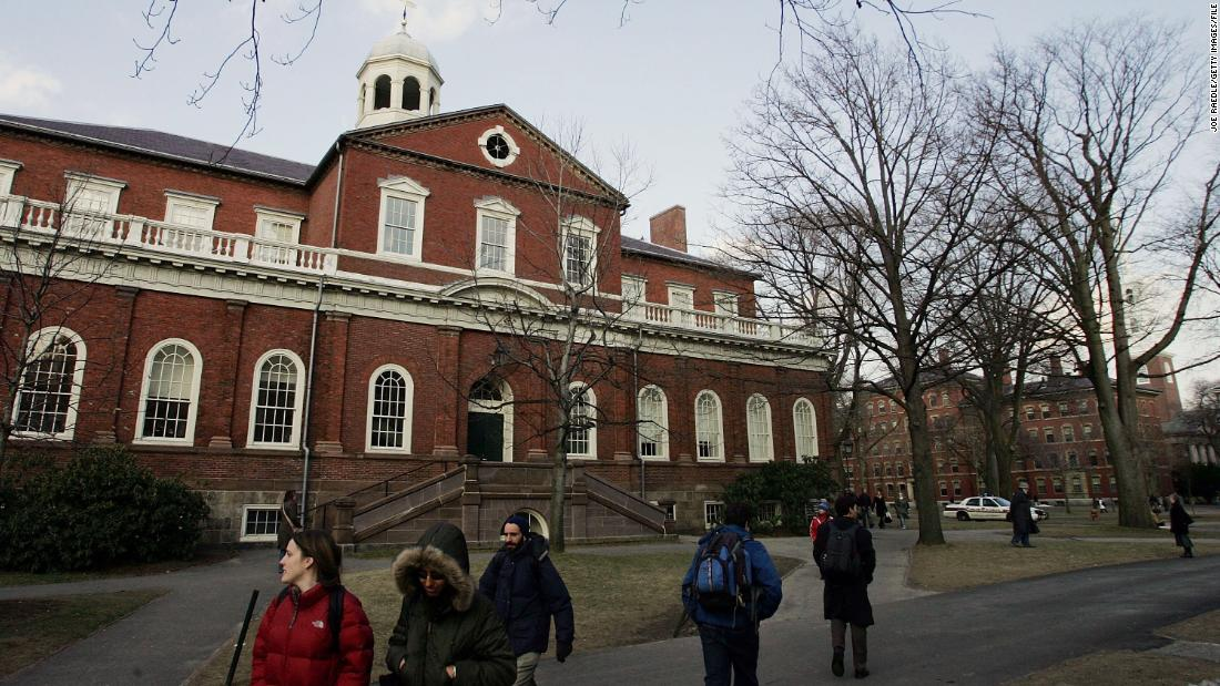 My unlikely journey to Harvard sheds light on race lawsuit
