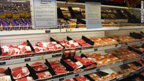 6 5 million pounds of beef recalled due to salmonella