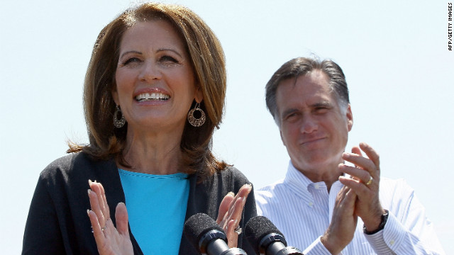 Romney, Pawlenty, Bachmann revive 2012 memories with possible Senate runs