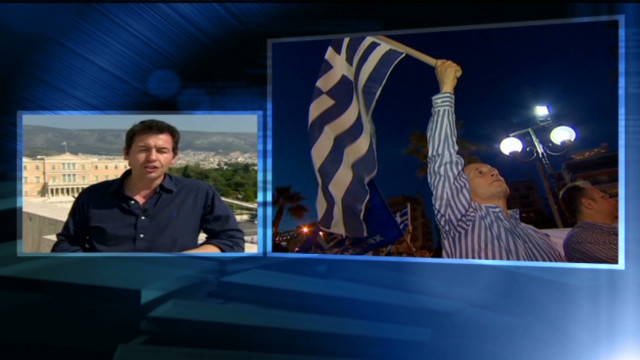 Greece, France prep for crucial votes