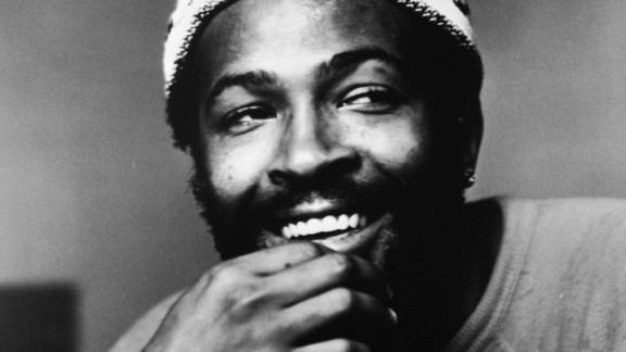 """By Marvin Gaye, 1973. (Listen: <a href=""""http://www.youtube.com/watch?v=BKPoHgKcqag"""" target=""""_blank"""" target=""""_blank"""">YouTube</a> 